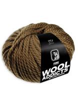 Lang Yarns Wool Addicts FIRE 0015