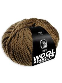 Lang Yarns Wool Addicts - Fire 1000.0015