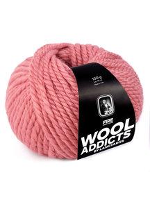 Lang Yarns Wool Addicts - Fire 1000.0029