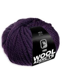 Lang Yarns Wool Addicts - Fire 1000.0064