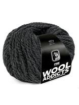 Lang Yarns Wool Addicts - Fire 1000.0070