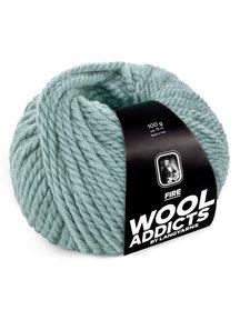 Lang Yarns Wool Addicts - Fire 1000.0074