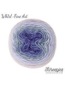 Scheepjes Whirl Fine Art - 651 - Impressionism