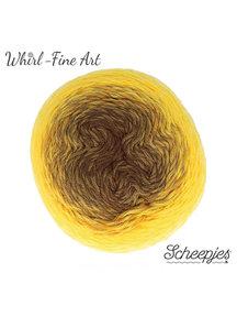 Scheepjes Whirl Fine Art - 652 - Pop Art