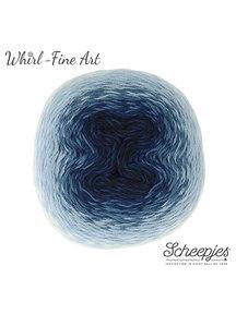 Scheepjes Whirl Fine Art - 658 - Classicism