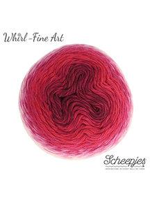Scheepjes Whirl Fine Art - 659 - Modernism