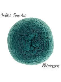 Scheepjes Whirl Fine Art - 661 - Rococo
