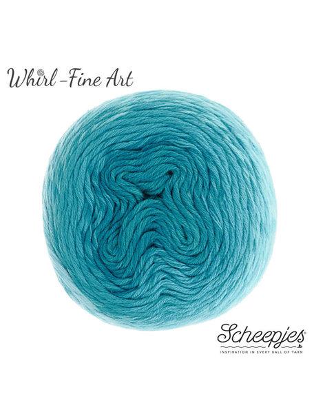 Scheepjes Whirl Fine Art - 660 - Surrealism