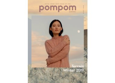 Pompom Quarterly