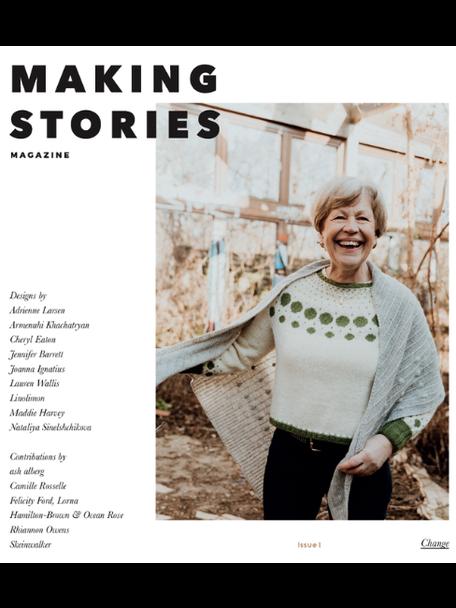 Making Stories #1