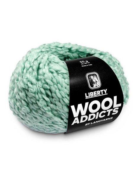 Wool addicts Wool addicts LIBERTY 0058