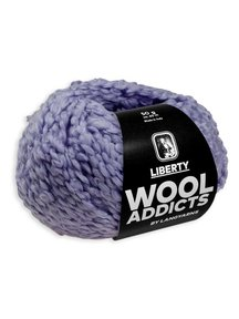 Lang Yarns Wool addicts LIBERTY 0007