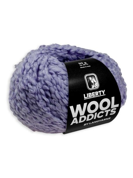 Wool addicts Wool addicts LIBERTY 0007