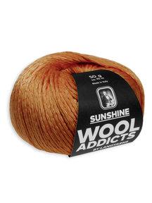 Lang Yarns Wool Addicts SUNSHINE 0059