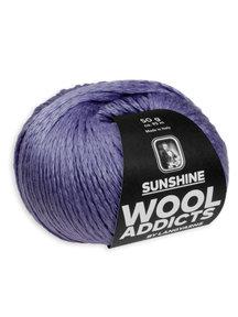 Lang Yarns Wool addicts SUNSHINE 0007
