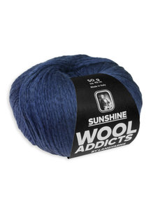 Lang Yarns Wool addicts SUNSHINE 0035