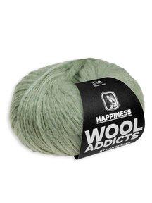 Lang Yarns Wool addicts SUNSHINE 0098