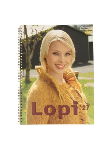 Lopi - 27 - English