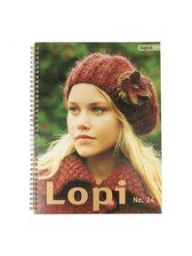 Lopi - 24 - English
