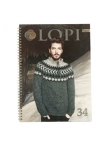 Lopi - 34 - English