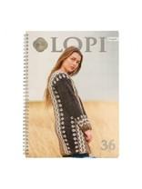 Lopi - 36 - English