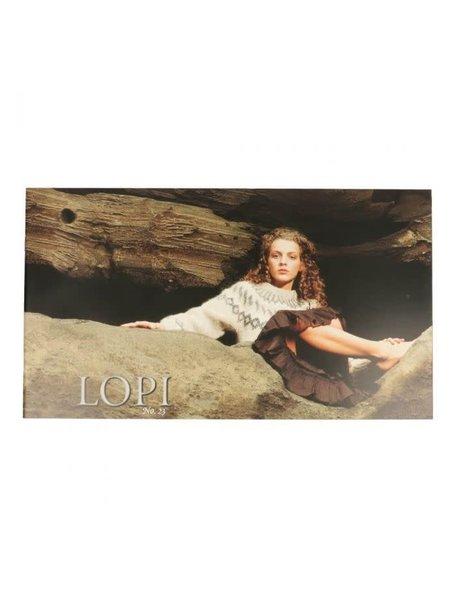 Lopi - 23 - English