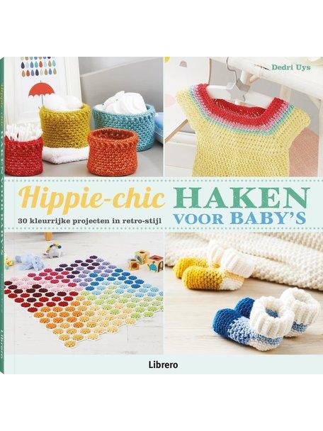 HIppy Chic haken voor baby's