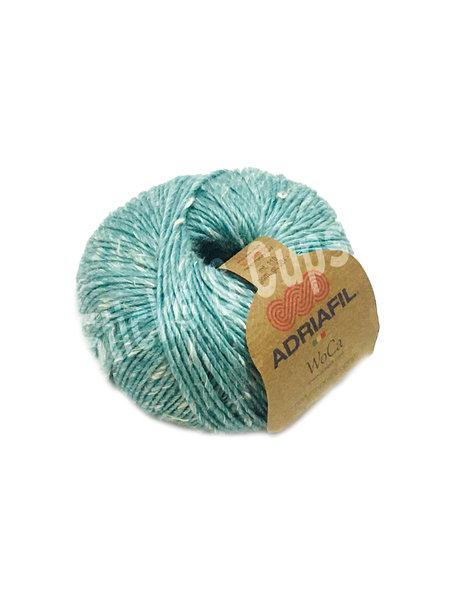 Adriafil WoCa - 82 - zeegroen