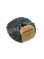 Adriafil WoCa - 89 - grijs as