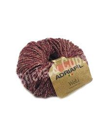 Adriafil WoLi - 14 - rood