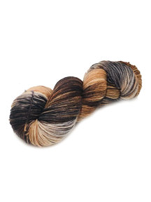 Sticks & Cups Pardis - Iron Ore - 150g - 390m - 80% SW Merino 20% Polyamide - 4-6mm