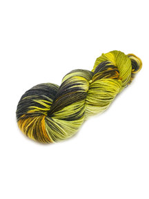 Sticks & Cups Pardis - Golden Skulltula - 150g - 390m - 80% SW Merino 20% Polyamide - 4-6mm