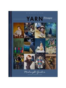 Scheepjes Yarn Bookazine #2 - EN - Midnight Garden