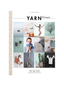 Scheepjes Yarn Bookazine #1 - The Sea Issue