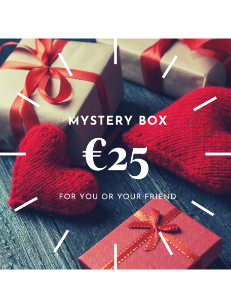 Sticks & Cups Mystery Box 1