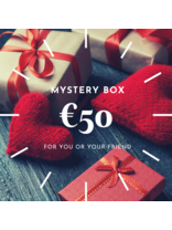 Sticks & Cups Mystery Box 2