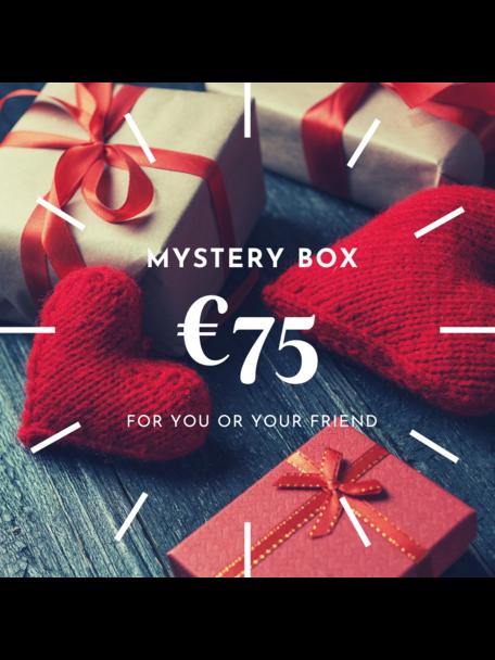 Sticks & Cups Mystery Box 3