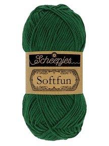 Scheepjes Copy of Softfun - 2640 Mint