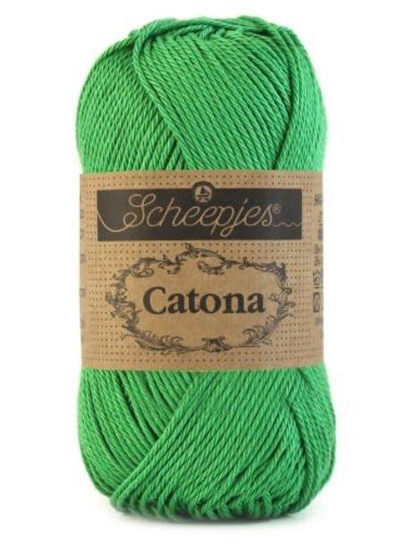 Scheepjes Catona 50 - 515 - Emerald