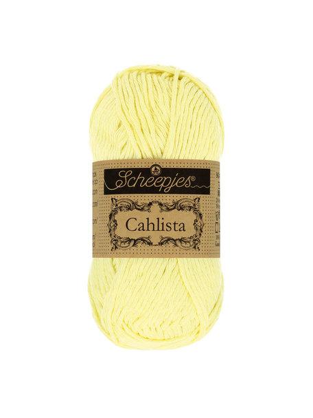 Scheepjes Cahlista - 100