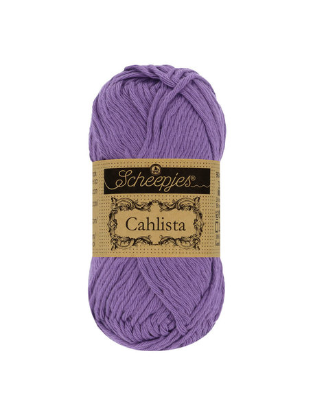Scheepjes Cahlista - 113