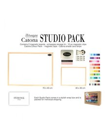Kits Catona Studio Pack