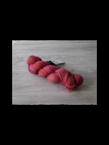 """Mina Dyeworks Copy of Socksanity - 100gram=420m 75% wol 25% nylon - """"BC013"""""""