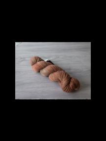 """Mina Dyeworks Copy of Socksanity - 100gram=420m 75% wol 25% nylon - """"BC015"""""""