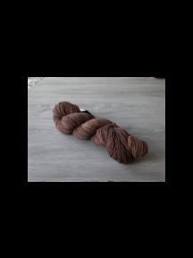 """Mina Dyeworks Copy of Socksanity - 100gram=420m 75% wol 25% nylon - """"BC018"""""""