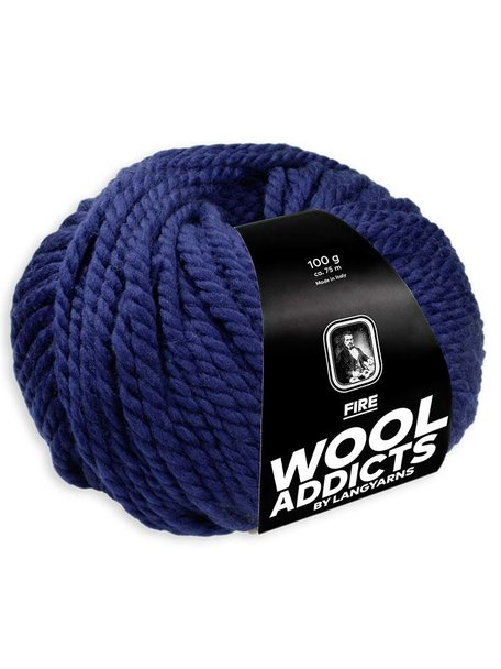 Wooladdicts Wooladdicts FIRE - 0035
