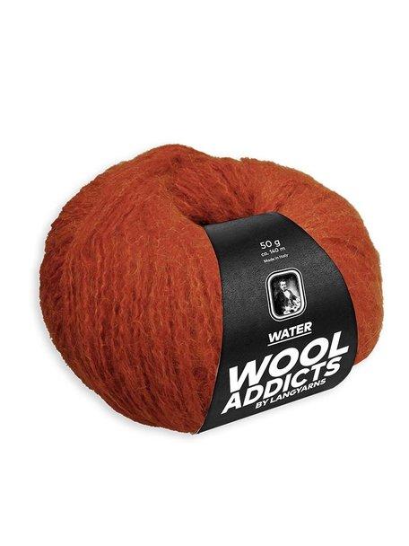 Wooladdicts Wooladdicts WATER - 0075