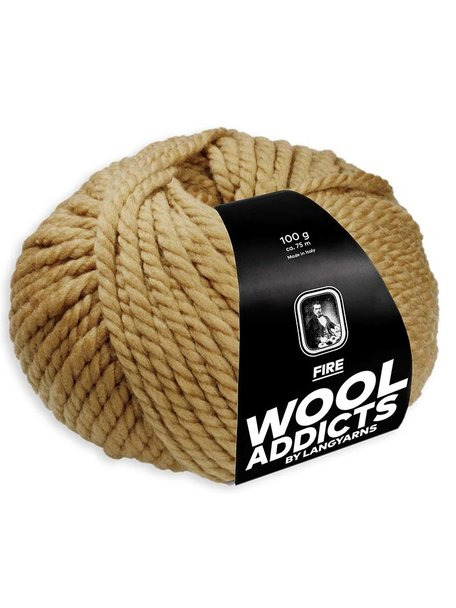 Wooladdicts Wooladdicts FIRE - 0039