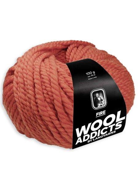 Wooladdicts Wooladdicts FIRE - 0075