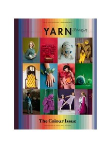Scheepjes Yarn 10 - The colour issue - NL